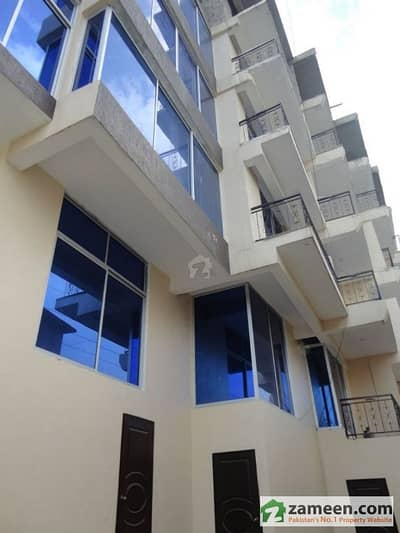 5th Floor Three Bedrooms Apartment For Sale