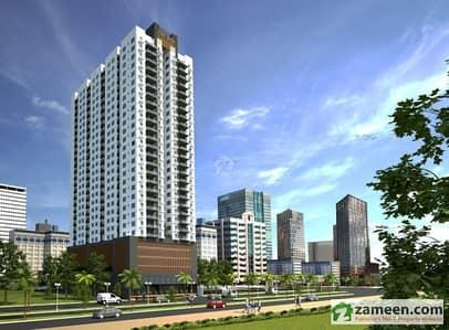 One Bedroom Apartment For Sale In Park Vista Karachi