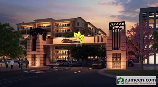Apartment For Sale In Lahore Fortress Apartment Homes