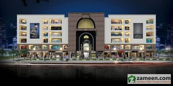 Shop For Sale In Jasmine Mall