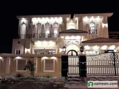 20 Marla Faisal Rasool Design Facing Park Luxury House For Sale