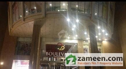 Shop For Sale At Boulevard Shopping Mall First Floor Size 182 Sqft Corner Handsome Rent