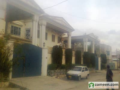 House For Sale In Chaman Housing Scheme Quetta