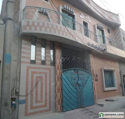 House For Rent At Akbar Colony Jaranwala Road