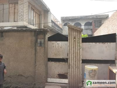 Single Story Corner House Is Available For Sale