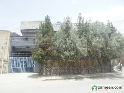 Corner Bungalow For Sale At Shahbaz Town Phase 3