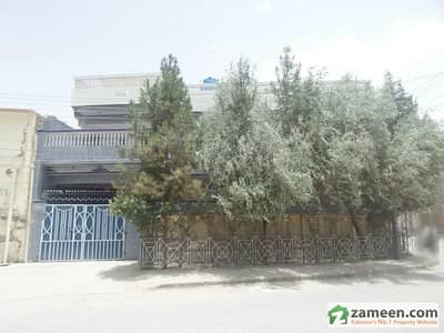 House For Sale At Shahbaz Town Phase 3