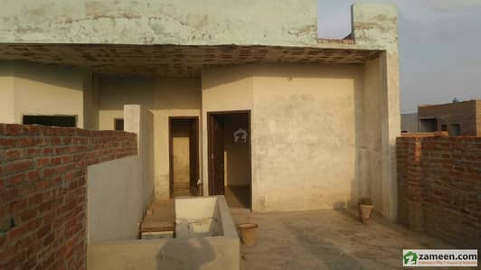 Single Story Beautiful Furnished House For Sale At Shahbaz Park, Okara