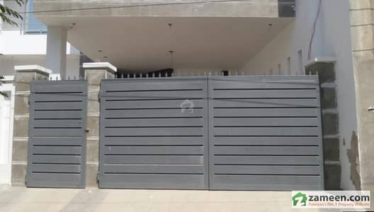 13. 5 Marla 3 Storey House