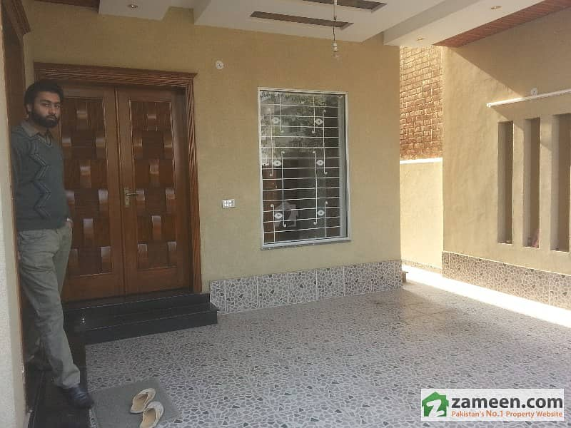 10 Marla House For Sale Near College Road