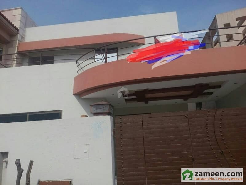 Bahria Town Phase 3 - 10 Marla House For Sale
