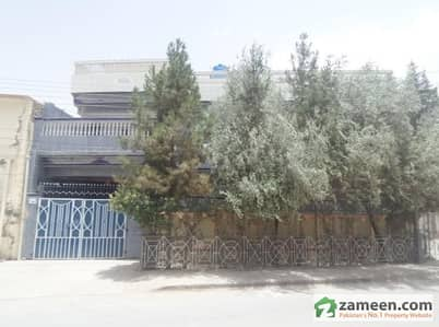 Corner Well Furnished House For Sale At Shahbaz Town Phase 3