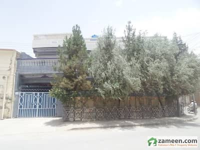 Well Furnished House For Sale At Shahbaz Town Phase 3