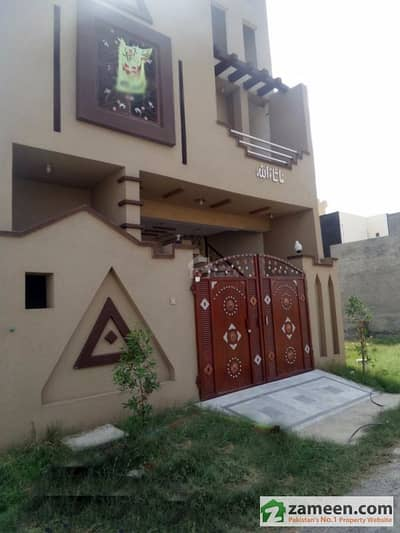 Brand New Single Story House For Sale