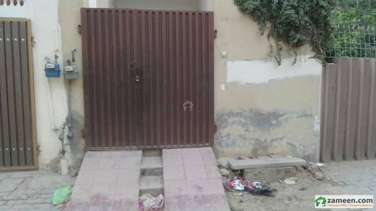 Double Story Beautiful House For Sale At Umer Din Town, Okara