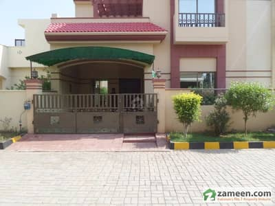 5 Marla Double Storey Furnished House Available For Sale