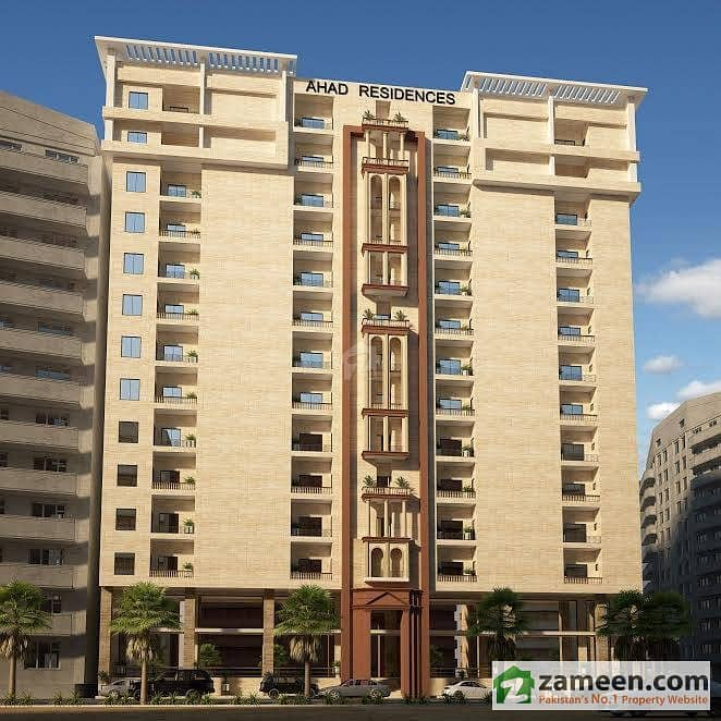 Very Beautiful Apartment In Low Price  Get Fresh Air From Margalla Hills