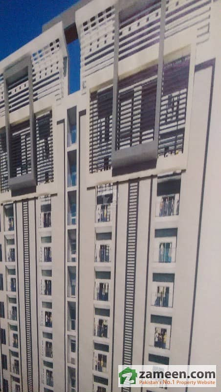 Very Beautiful Apartment In Low Price Get You Air From Margalla Hills