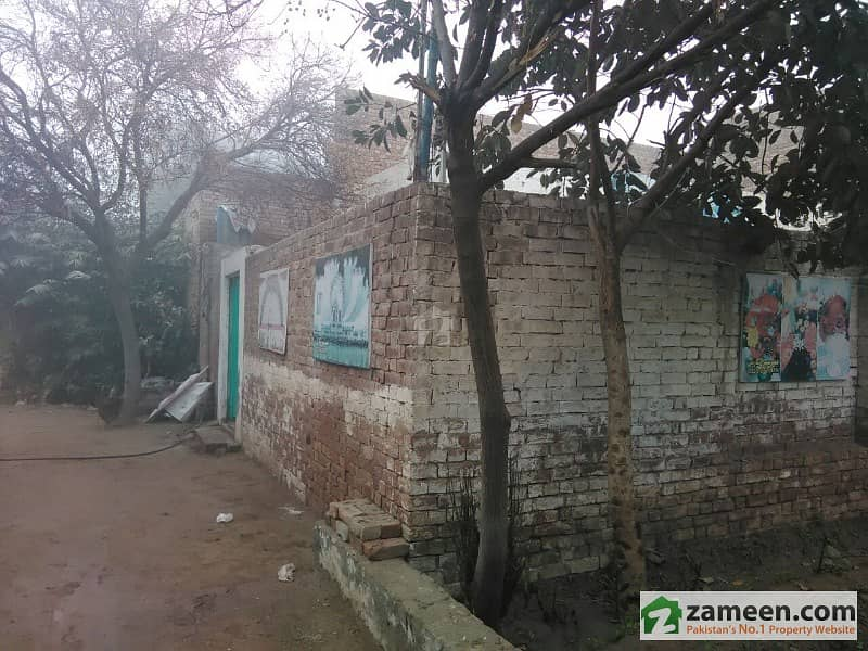 8 kanal umer marriage garden for sale