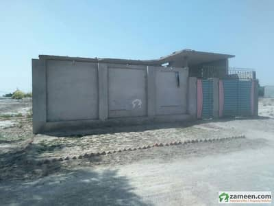 12 Marla Single Storey House For Sale
