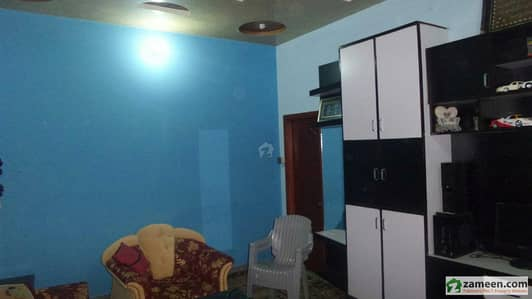 Triple Storey House For Sale At Afshan Block Okara