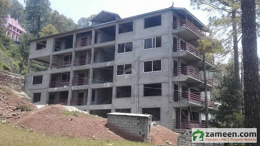 Developed 1 Bed Plus Hall Luxury Apartments For Sale