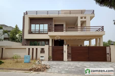 1 Kanal Double Unit Out Standing House
