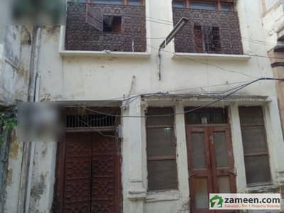 Commercial Double Storey House Is Available For Sale