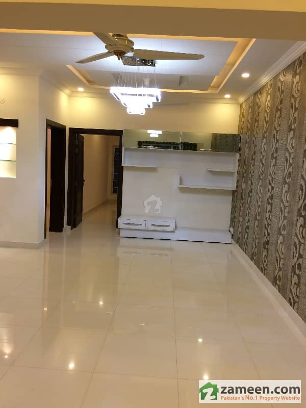 Brand New Amazing Interior Design 10 Marla House For Sale In