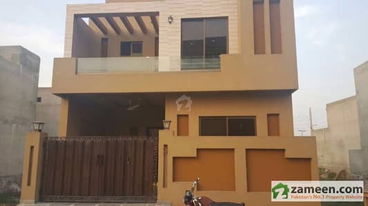 5 Marla House for sale in State Life Housing Society Phase 1