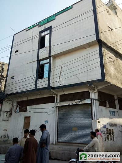 Building Is Available For Sale