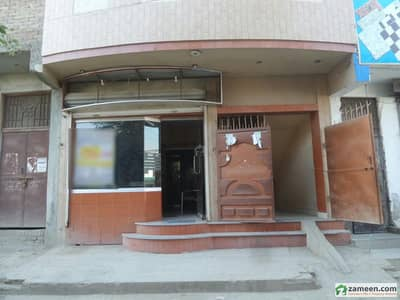 1. 75 Marla House For Sale