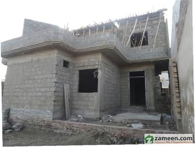 Bungalow For Sale In Gulistan E Sajaad Near Imam Bargah