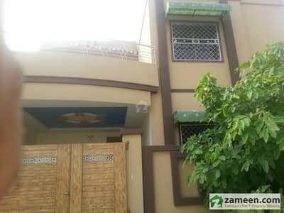 16 Marla Brand New Double Storey House For Rent