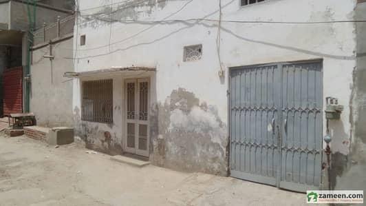 4 Marla Double Storey House