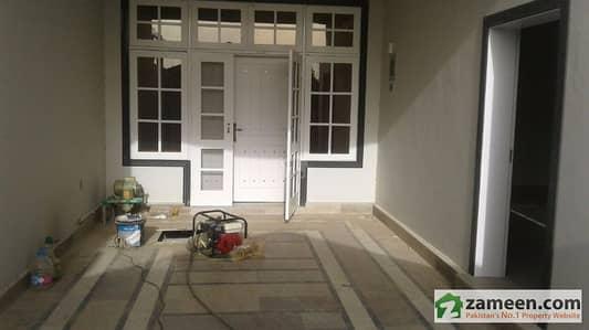 House In Garden Housing Scheme