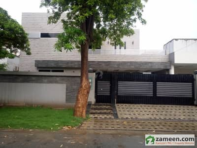 1 Kanal House For Rent In State Life Housing Society
