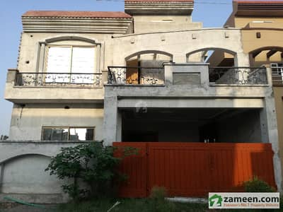 Residential House Is Available For Sale