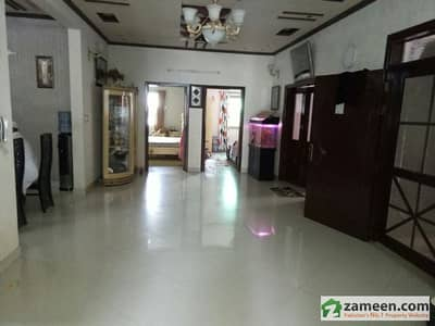 Upper Portion For Sale In GulshaneIqbal  Block 13C