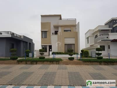 Bungalow For Sale On Easy Installments