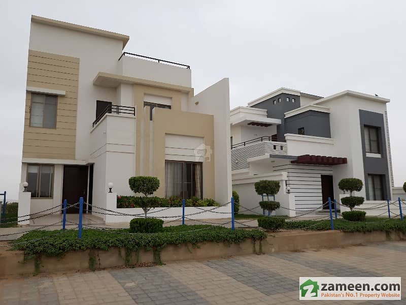 Bungalow For Sale On Easy Installments Plan
