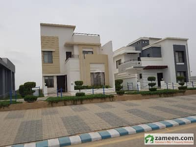 Fazaia Bungalow For Sale On Easy Installment