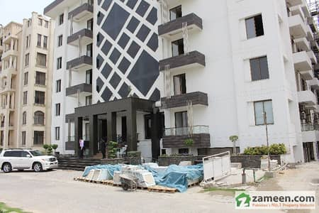3 Bed Luxury Furnished Service Apartment For Sale