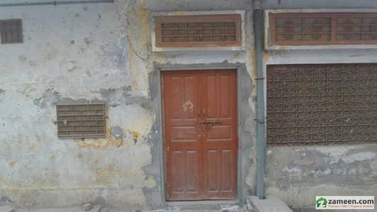 Double Storey House For Sale At Sirki Mohallah, Okara