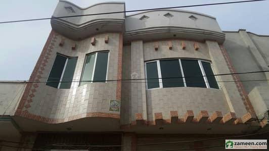 Double Storey House For Sale At Maryam Ghafoor Town Near Umer Din Town Okara
