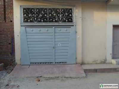 Double Story Beautiful House Available For Rent At Rahim Karim Town, Okara