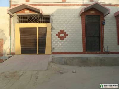 Double Story Beautiful Furnished House For Sale At Umer Din Town, Okara