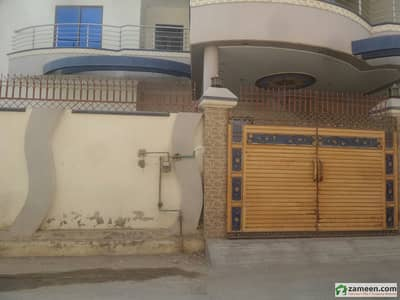 Double Storey House For Sale In Arif Town