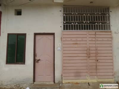 3. 5 Marla House For Rent