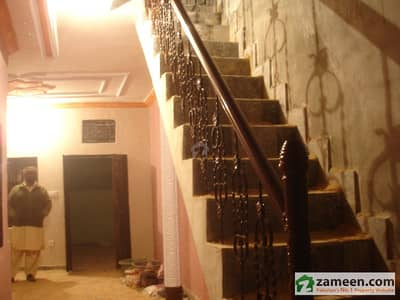 Investor Rate  Low Price Cheap House For Urgent Sale  2 Bed 1 T. v Beautiful  14 Feet Wide Street Jigiot Road Islamabad